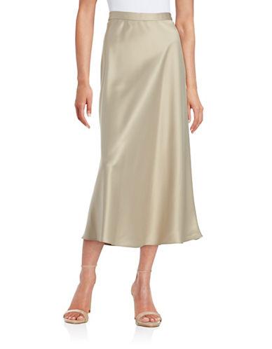 alex evenings female 123919 tlength midi skirt