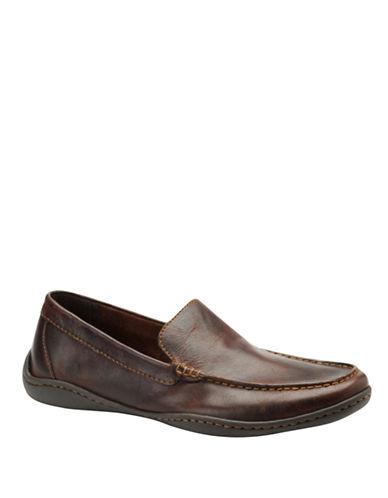 BORN SHOEHarmon Casual Loafers