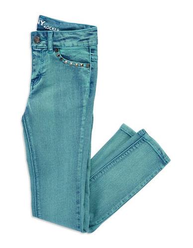 DKNYGirls 7-16 Super Skinny Jeans