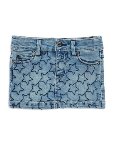 DKNYGirls 2-6x Denim Skirt