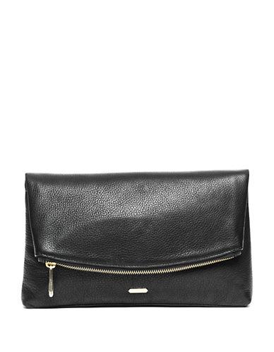HAYDEN HARNETTGarland Leather Clutch