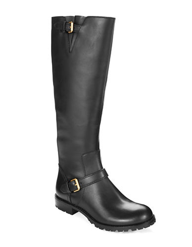 MARC BY MARC JACOBSLeather Riding Boots