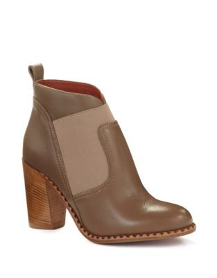 Marc By Marc Jacobs Elastic Panel Booties