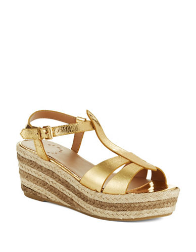 MARC BY MARC JACOBSBraided Wedges