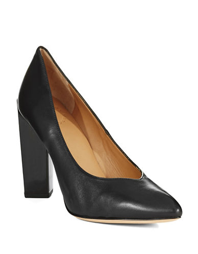 MARC BY MARC JACOBS Pointed Toe Pumps
