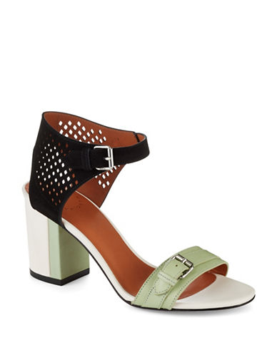 MARC BY MARC JACOBSPerforated Heels