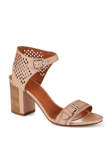 MARC BY MARC JACOBS Perforated Sandals