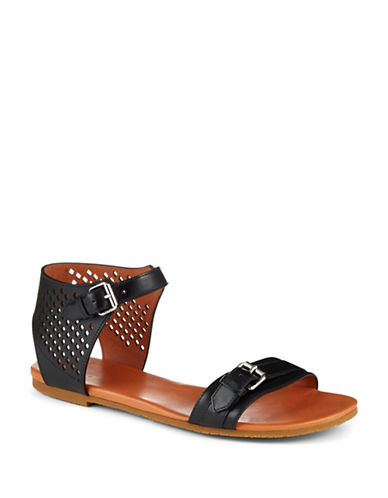 MARC BY MARC JACOBS Cut-Out Sandals