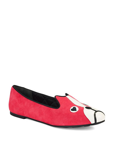 MARC BY MARC JACOBS Shortie Flats
