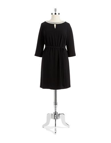TAHARI ARTHUR S. LEVINEPlus Morgan Dress
