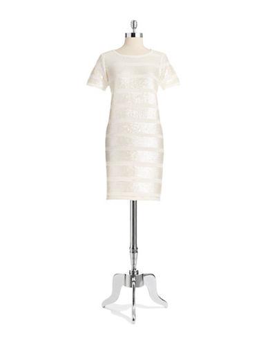 CATHERINE CATHERINE MALANDRINOOlive Knit Dress