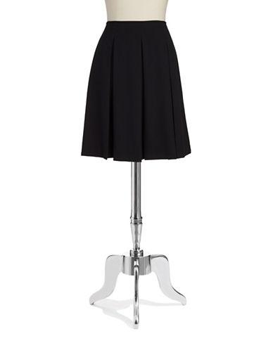TAHARI ARTHUR S. LEVINEPleated Skirt