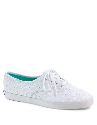 KEDSChamp Eyelet Sneakers