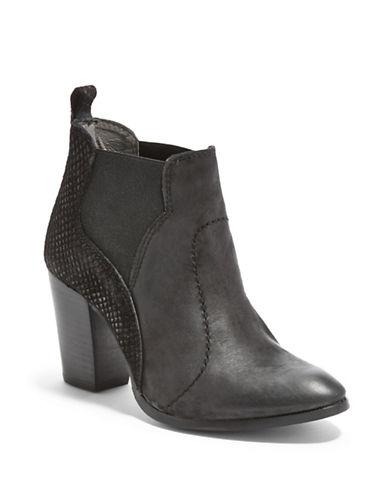 SEYCHELLESMadhouse Leather Booties