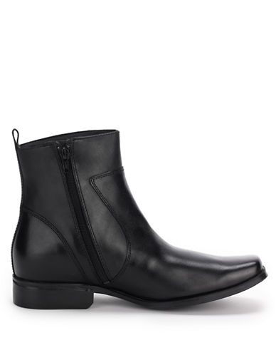 ROCKPORTToloni Leather Ankle Boots