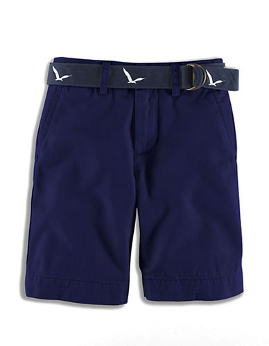 RALPH LAUREN CHILDRENSWEAR Boys 2-7 Vintage Chino Shorts