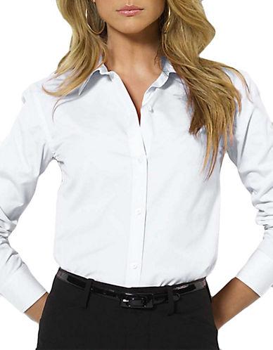 LAUREN RALPH LAURENAaron Long-Sleeve Classic Non-Iron Shirt