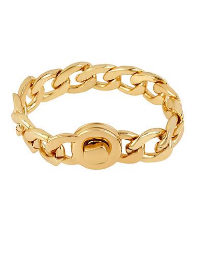 Kenneth Cole New York Chain Link Bracelet
