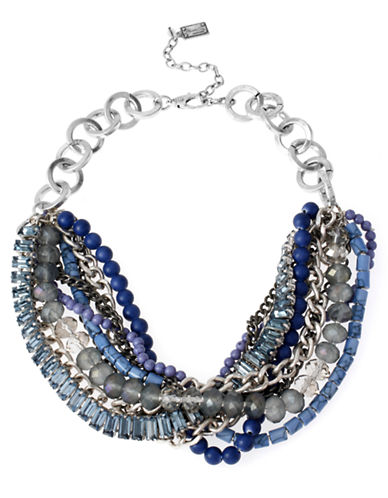 Kenneth Cole New York Multi-Row Necklace