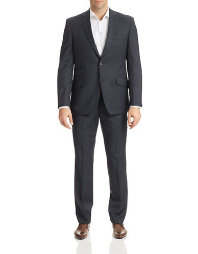 TED BAKER Slim Fit Two-Piece Suit