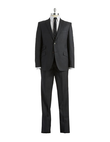 TED BAKER Slim Fit Two Piece Suit