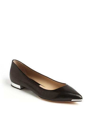 MICHAEL KORSJillian Leather Flats