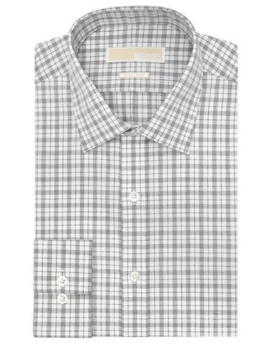 MICHAEL MICHAEL KORSPlaid Dress Shirt