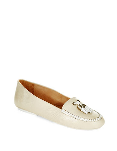 Jack Rogers Terra Loafers