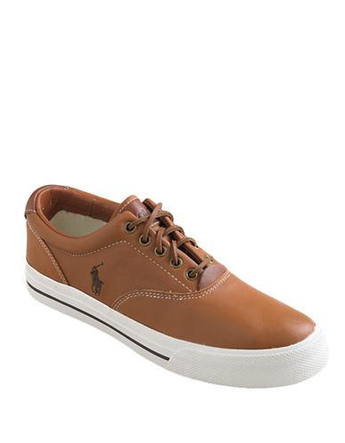 POLO RALPH LAURENVaughn Canvas Sneaker