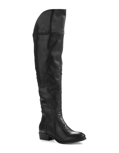 REPORT SIGNATURE Gema Over the Knee Boots