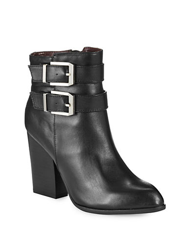 REPORT SIGNATURE Trever Ankle Boots