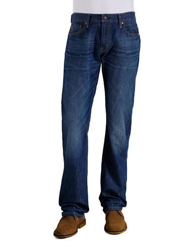 LEVI'S514 Slim Straight-Leg Denim Pants