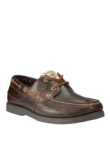 TIMBERLANDKiawah Boat Shoe