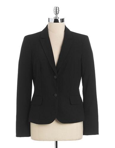 CALVIN KLEINTwo Button Jacket