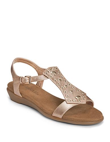 AEROSOLESAthens Gladiator Sandals