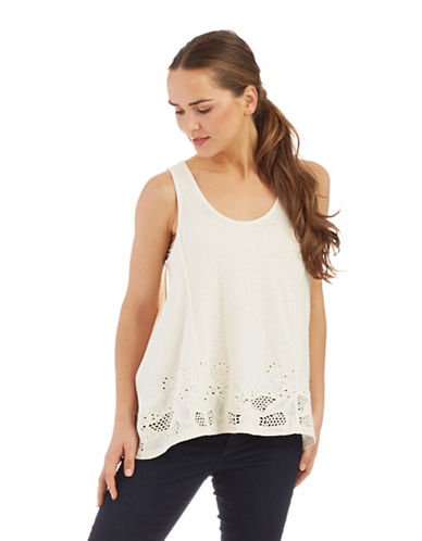 FRENCH CONNECTIONSophie Drape Top