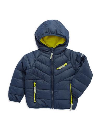 Hawke & Co Boys 2-7 Weightless Down Ski Jacket