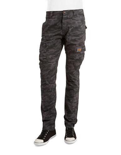 SUPERDRYCamo Cargo Pants