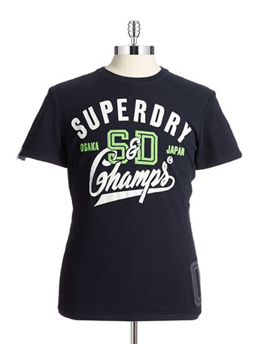 SUPERDRY Graphic T Shirt