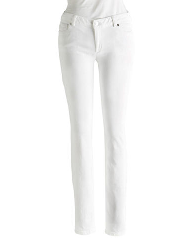 MICHAEL MICHAEL KORS Skinny Leg Stretch Denim Jeans