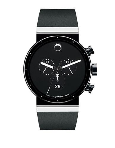 MOVADOMens Sapphire Synergy Chronograph Watch