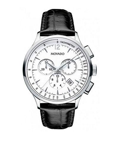 Circa Chronograph Watch