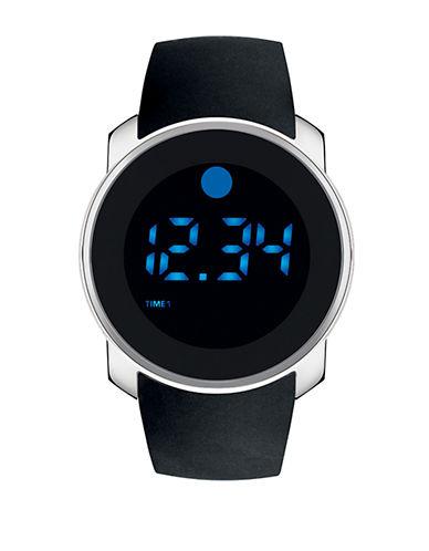 MOVADO BOLDMens Touch Screen Digital Watch