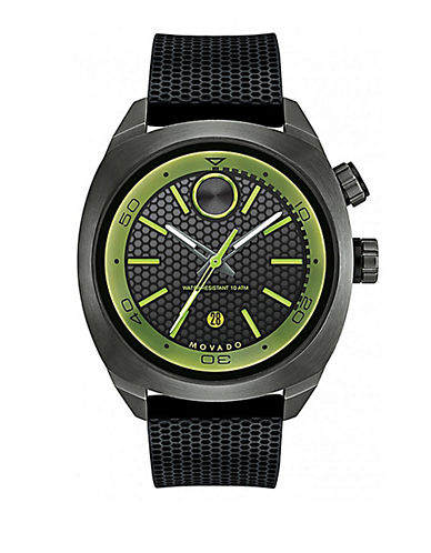 MOVADO BOLD Mens Splash Ion Plated Watch
