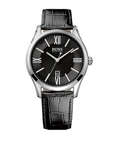 6a986cc19c1e UPC 885997126267 - Hugo Boss Mens Ambassador Quartz Watch ...