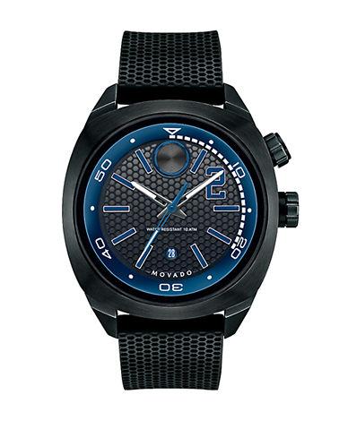 MOVADO BOLDMens Derek Jeter Captain Series BOLD Watch