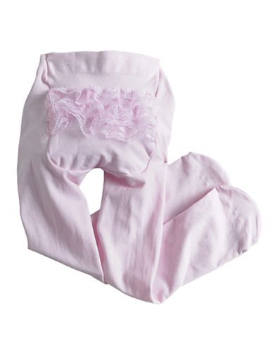 CAPELLI Baby Girls Rumba Tights