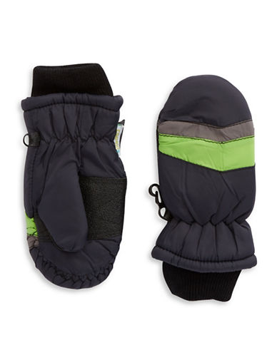 CAPELLI NEW YORKStriped Ski Gloves