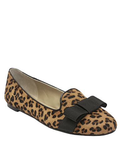 ELLEN TRACYBethesda Loafers with Bow Accent