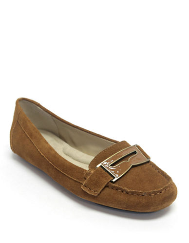 ELLEN TRACY Nashoba Penny Loafers